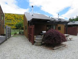 Accommodation in Cardrona