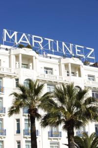 Hotel Martinez - in the Unbound Collection by Hyatt - Cannes