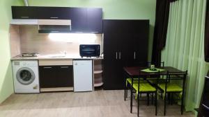 Apartments Medical University