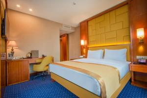 New Tiflis Hotel, Hotels  Tiflis - big - 18