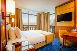 New Tiflis Hotel, Hotel  Tbilisi - big - 14