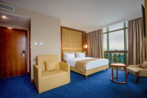 New Tiflis Hotel, Hotel  Tbilisi - big - 17