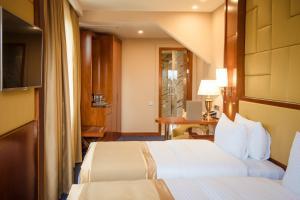 New Tiflis Hotel, Hotel  Tbilisi - big - 20