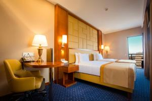 New Tiflis Hotel, Hotel  Tbilisi - big - 19