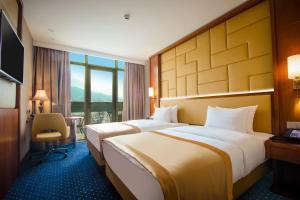 New Tiflis Hotel, Hotel  Tbilisi - big - 22
