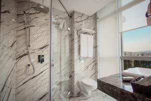 New Tiflis Hotel, Hotels  Tiflis - big - 27