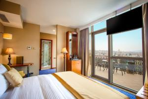 New Tiflis Hotel, Hotel  Tbilisi - big - 24