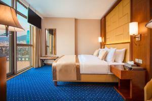New Tiflis Hotel, Hotel  Tbilisi - big - 23