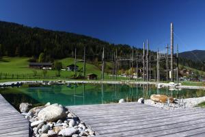 Almdorf Almlust, Hotely  Flachau - big - 23