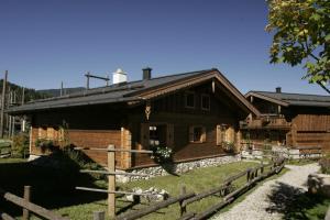 Almdorf Almlust, Hotely  Flachau - big - 24