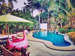 璞瑅小苑 PUTIhome - Ban Rai Nong Ho
