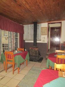 Pat's Place, Penziony  Machadodorp - big - 36