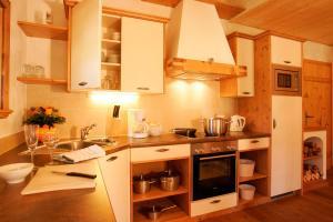Almdorf Almlust, Hotely  Flachau - big - 12