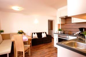 Almdorf Almlust, Hotely  Flachau - big - 17
