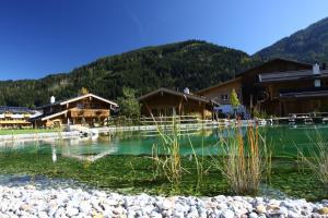 Almdorf Almlust, Hotely  Flachau - big - 93