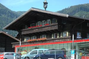 Almdorf Almlust, Hotely  Flachau - big - 92