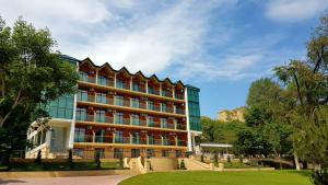 Гостиницы Каспийска