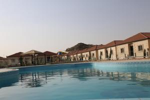 Aryaf Touristic Resort