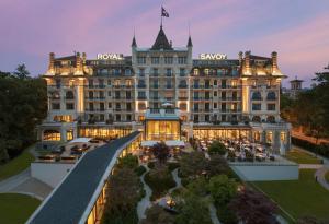 obrázek - Royal Savoy Hotel & Spa