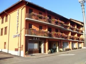 Hotel Concordia - Gallio