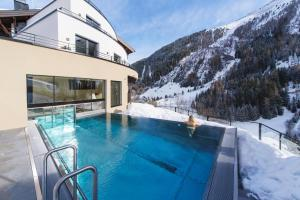 St. Anton am Arlberg Hotels
