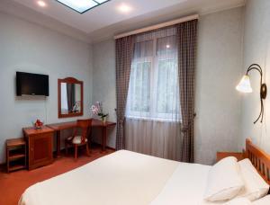 Hotel Aleksandar, Hotels  Vrnjačka Banja - big - 3