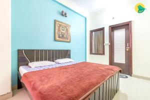 Guesthouse near Hawa Mahal in Jaipur, by GuestHouser 38419