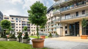 GO KRAKOW Apartments - Vistula Boulvards