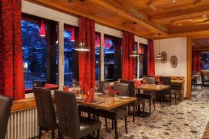 Hotel Couronne Superior, Hotel  Zermatt - big - 82