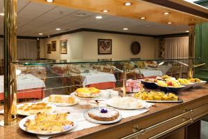 SOMMOS Hotel Benasque Spa, Отели  Бенаске - big - 49