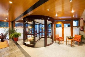 SOMMOS Hotel Benasque Spa, Отели  Бенаске - big - 45