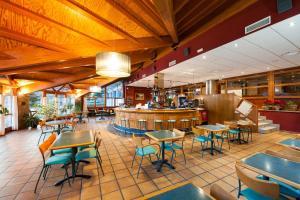 SOMMOS Hotel Benasque Spa, Отели  Бенаске - big - 51