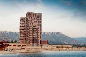 Auberges de jeunesse - Leonardo Plaza Haifa