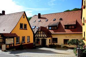 Gasthof Alte Schreinerei - Creglingen