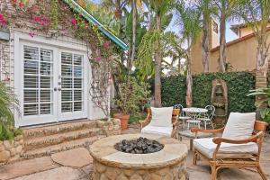 obrázek - Studio Cottage in Santa Barbara #144023