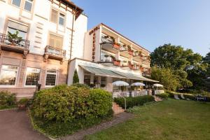 Hotel Tannenhof - Superior