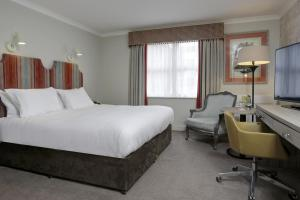 DoubleTree by Hilton York, Hotely  York - big - 58