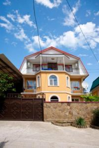 Гостевой дом Амелия