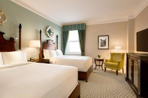 Fairmont Chateau Laurier - Hotel - Ottawa