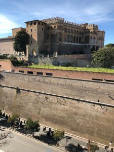 Vatican Garden - Rome