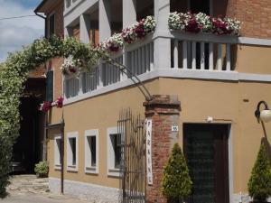 Soggiorno Lo Stellino - AbcAlberghi.com