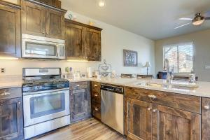 McCall Landing-NEW-3BR/2.5BA, Holiday homes - Bend
