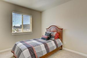 McCall Landing-NEW-3BR/2.5BA, Holiday homes  Bend - big - 18