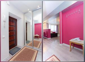 Apartments Roomer 31, Ferienwohnungen  Minsk - big - 3