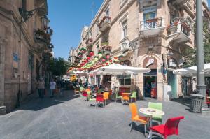 Boutique HaHavatselet, Apartments  Jerusalem - big - 2