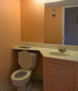 Welcome Inn, Motely  Memphis - big - 25