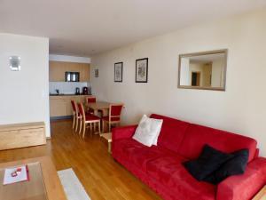 Bella Vista 3 - Apartment - Wengen
