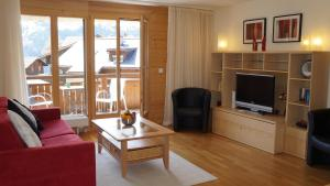 Bella Vista 3 - Apartment - Wengen
