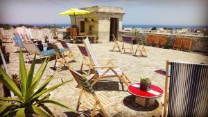 Casa Su Rotaie, Affittacamere  Otranto - big - 17