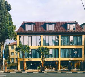 Отель Времена Года